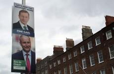 'For me, Fianna Fáil and Fine Gael are virtually the same'
