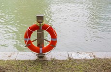 Teenage boy drowns after falling into river