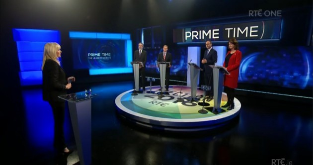 FactCheck: The truth and the lies from the final Leaders' Debate