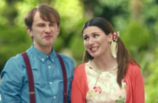 In defence of Rachel and Steve from the Bank of Ireland ads