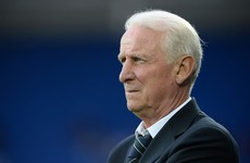Giovanni Trapattoni praises Roy Keane impact with Ireland