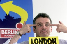 Michael O'Leary says the UK 'won't save money or red tape' if it leaves the EU