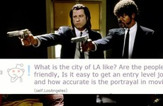 This Irish guy asked the internet for advice about moving to LA and got the best responses