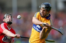2013 All-Ireland final hero Domhnall O'Donovan steps down from Clare panel