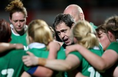 Ireland make changes for second part of Six Nations double-header at Twickenham