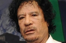 Libyan leader orders investigation of Gaddafi death