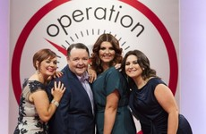 How much combined weight have the leaders of Operation Transformation lost? It's the week in numbers