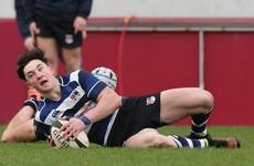 Crescent progress to Munster Senior Cup final after barnstorming second half display