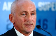 McGuigan slams 'bizarre' AIBA bid for pros at Olympics