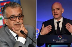 Here's everything you need to know about today's Fifa election and the 5 candidates