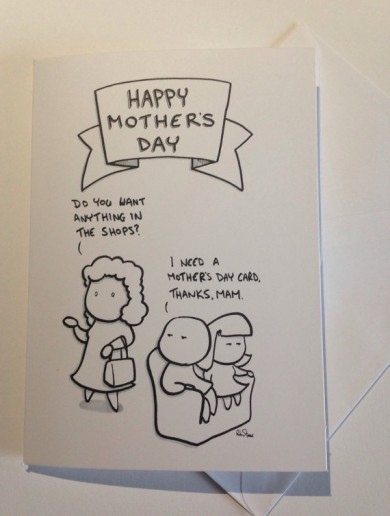 11 brilliantly Irish Mother's Day cards to buy for your mam