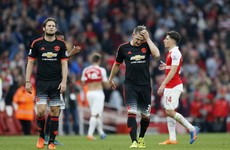 Will United learn from thumping loss to Arsenal and other Premier League talking points