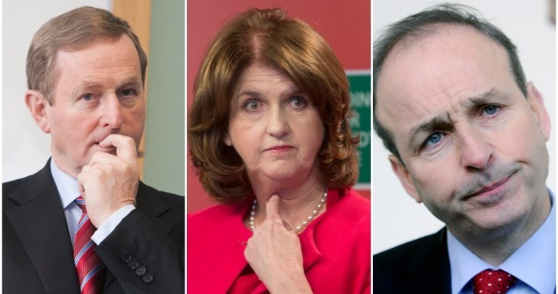 LIVEBLOG: Bad news for government TDs as votes counted across the country