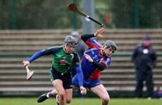 Declan Hannon points key as Mary I grind out Fitzgibbon win over LIT