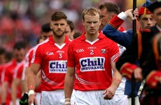 Shields and Cadogan back as Cork make 5 changes for Roscommon game