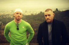 Queally more determined to seal his UFC deal after 'seeing life through Conor's eyes'