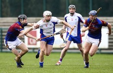 56 scores in classic Fitzgibbon Cup final as Mary I are champions for first time