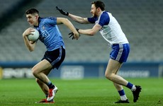 As it happened: Dublin v Monaghan, Allianz Football League Division 1