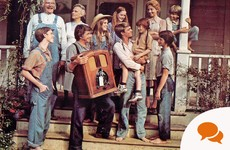 No family are like the Waltons. Some families are a nightmare