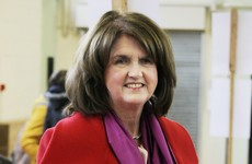 Joan Burton survives: Labour leader keeps seat in Dublin West battle