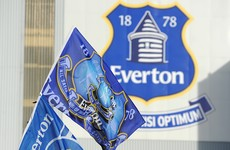 An Iranian billionaire has just become a major shareholder at Everton
