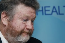 The doctor's long wait: Will James Reilly lose his seat in Dublin Fingal?