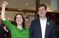 'The Greens are back in town': One and possibly two seats for revitalised party