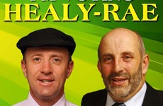 Two Healy-Rae brothers elected to the Dáil