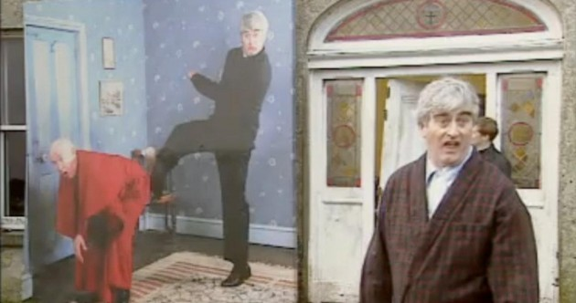 7 memories that make us miss Dermot Morgan every day