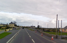 Baby girl in critical condition after two-car collision in Clare