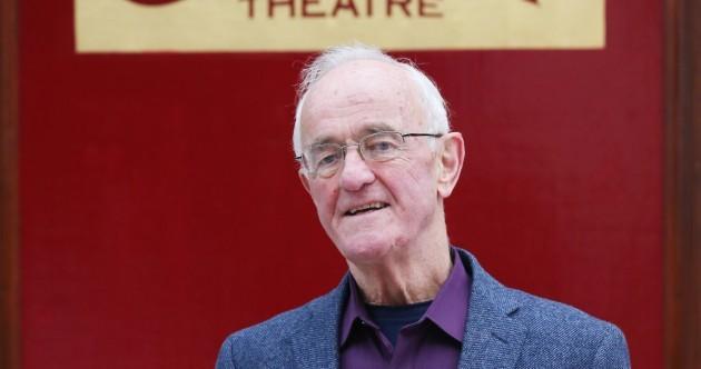 Beloved actor Frank Kelly has died aged 77