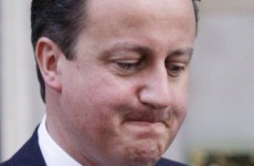 Cameron faces revolt - even as motion to hold EU referendum fails