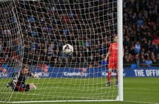 Simon Mignolet has just made another high profile howler