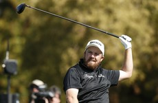 'You f***in' idiot!' – Shane Lowry drops an F-bomb after finding the water at Palm Beach