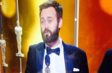 'Every day is a proud day to be Irish' - Dublin man Ben Cleary just won an Oscar