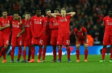 'Not good enough' – Jamie Carragher hits out at Liverpool squad
