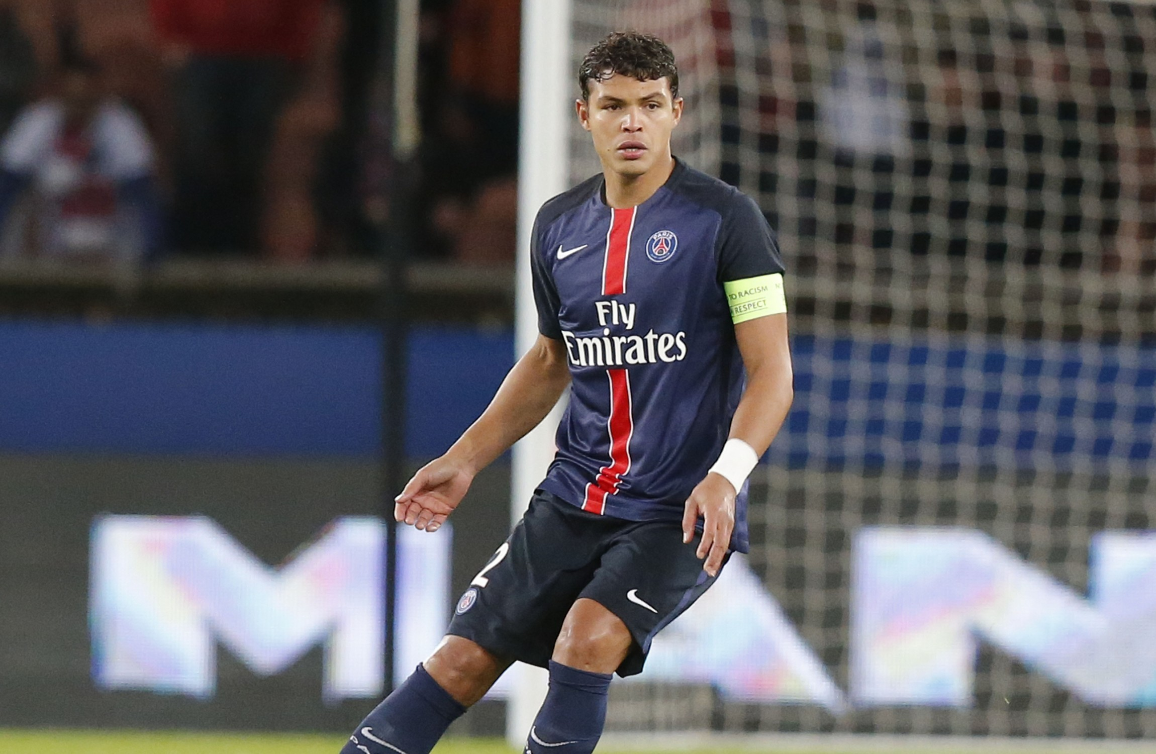 Thiago Silva I suffered from post World Cup depression · The42