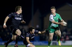 Healy continues heroics for Connacht, Munster's mud wrestle and the rest of the weekend's Pro12 highlights