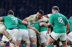 'A fading force' – the English media reaction to Ireland's Six Nations setback