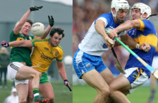Here are the 36 GAA fixtures to look out for this week