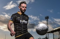 Check out the new League of Ireland kits released for the 2016 season