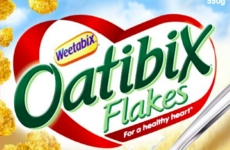 Have a box of this Weetabix cereal? Watch out for bits of blue rubber