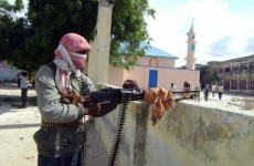 Somali gunmen kidnap US, Danish aid workers