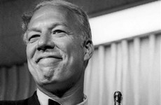 George Kennedy – star of Dallas, Airport and The Naked Gun – has died