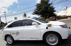 Google's self-driving cars learned an important lesson about driving near buses