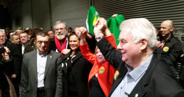 No TDs for days, then three in a minute – rollercoaster of emotions at a crazy count in Dublin Bay North
