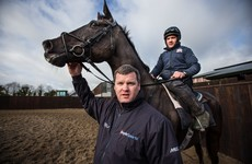 5 things we learned from our visit to Gordon Elliott's yard