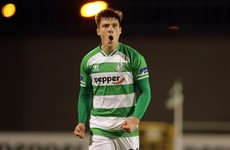 The next Chris Forrester? 23 young players to watch out for in the League of Ireland this season