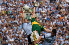 Bringing in the mark to Gaelic football is 'off the wall' - Dublin star Whelan