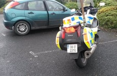 Gardaí discover driver wanted in Poland after car fled from checkpoint